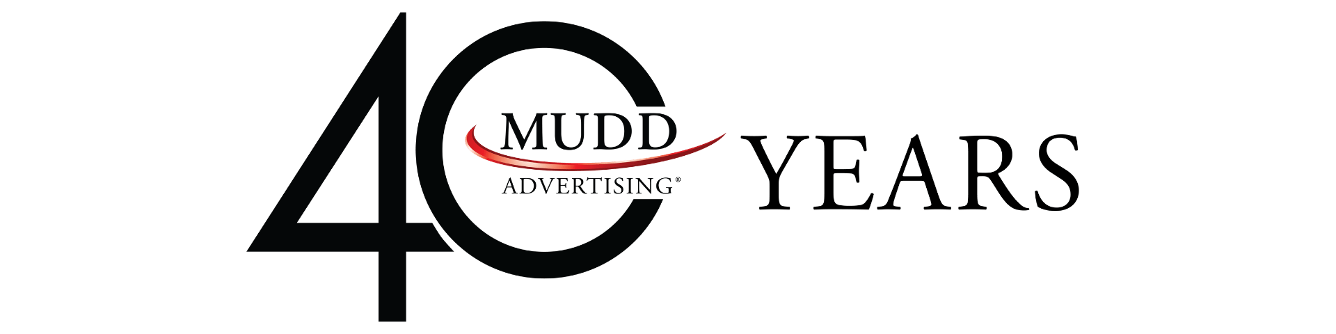 Mudd Advertising Celebrates 40-Year Anniversary