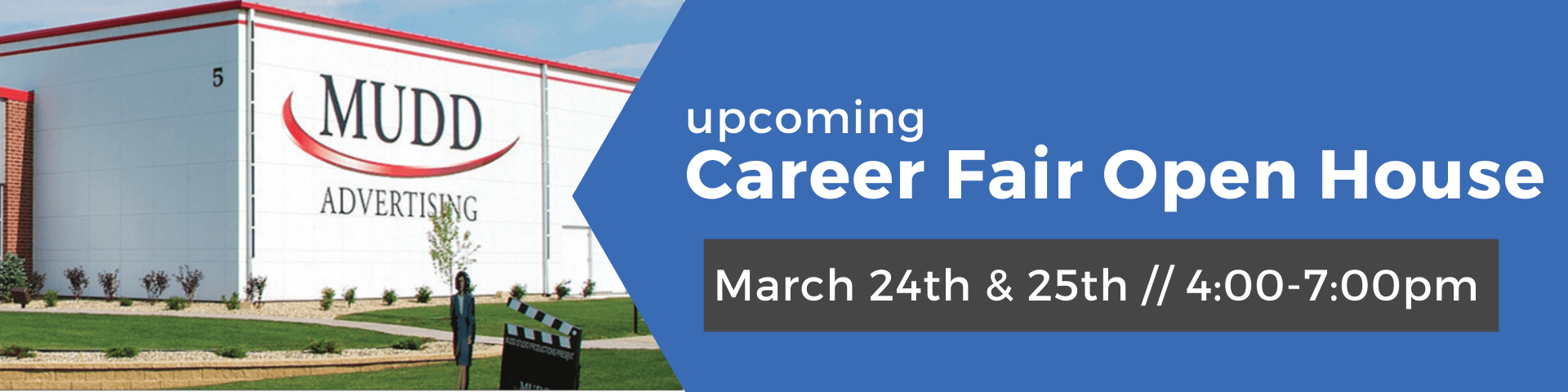 Open House Career Fair